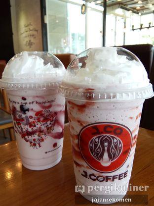 Foto 3 - Makanan di J.CO Donuts & Coffee oleh Jajan Rekomen
