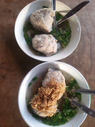 Foto review Bakso Kumis oleh Nintia Isath Fidiarani 2