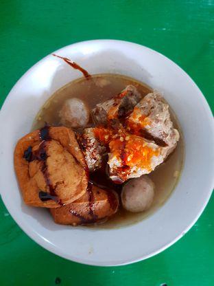 Foto 6 - Makanan(Bakso Urat) di Bakso Reog oleh Adhy Musaad