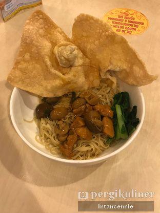 Foto 2 - Makanan di Bakmi GM oleh bataLKurus