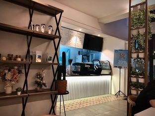 Foto review Fullmoon Coffee oleh Fadhlur Rohman 6