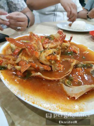 Foto 6 - Makanan di Pondok Pangandaran oleh Eka M. Lestari