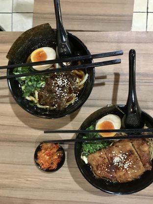 Foto 14 - Makanan di Ko-Ka Resto oleh Prido ZH