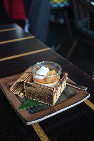 Foto 5 - Makanan(Foie Gras Chawanmushi) di Enmaru oleh Eunice
