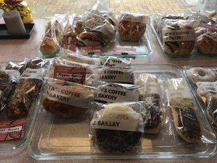 Foto 3 - Makanan di Sta's Coffee & Bakery oleh @stelmaris