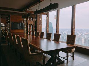 Foto 13 - Interior di Scenic 180° (Restaurant, Bar & Lounge) oleh Astrid Huang | @biteandbrew
