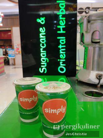 Foto Makanan di Simply
