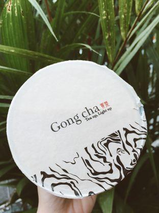 Foto review Gong cha oleh Terkenang Rasa 3