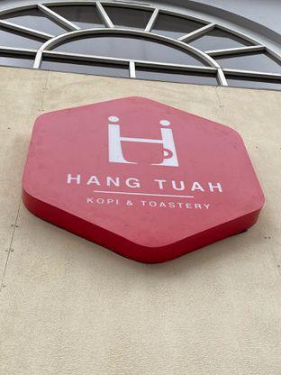 Foto 13 - Eksterior di Hang Tuah Kopi & Toastery oleh Levina JV (IG : levina_eat )