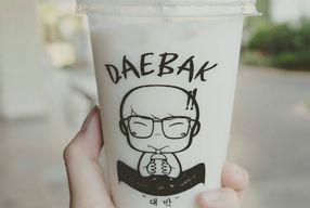 Foto Daebak Korean Tea & Cafe