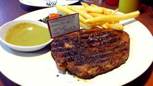 Foto - Makanan di Steak Hotel by Holycow! oleh Kevin Leonardi @makancengli