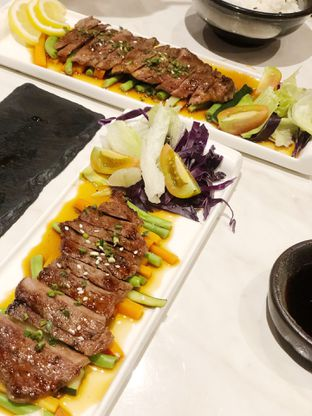 Foto review Kura Sushi oleh Metha Loviana 2
