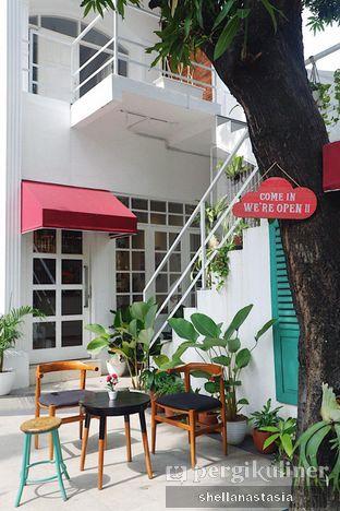 Foto 11 - Eksterior di DnA Coffee & Eatery oleh Shella Anastasia