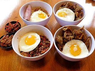 Foto 1 - Makanan di Warunk UpNormal oleh Aulhowler com