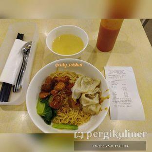 Foto 1 - Makanan di Bakmi GM oleh Ruly Wiskul