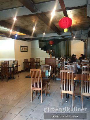 Foto 13 - Interior di Restoran Beautika Manado oleh Kezia Nathania