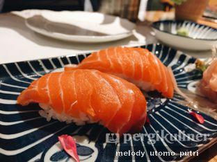 Foto 4 - Makanan(Salmon Sushi) di Izakaya Kai oleh Melody Utomo Putri
