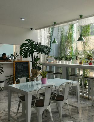 Foto 7 - Interior di Living with LOF Plants & Kitchen oleh Ika Nurhayati