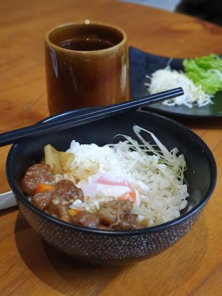 Foto review Sushi Box oleh Muhammad Ikhwan 1