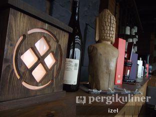 Foto 8 - Interior di Enmaru oleh izel / IG:Grezeldaizel