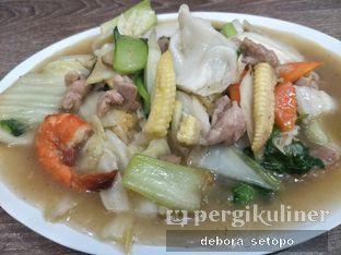 Foto 3 - Makanan di Waroenk Kito oleh Debora Setopo