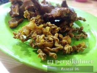 Foto 1 - Makanan di Nasi Uduk Kiko Sari oleh Fransiscus