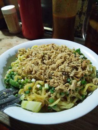 Foto - Makanan di Mie Ayam Jakarta oleh ochy  safira