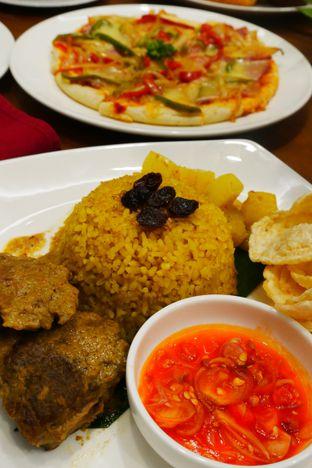 Foto 4 - Makanan di Cendana Lounge oleh Olivia