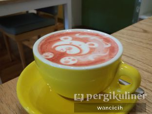 Foto 6 - Makanan di Coffee Cup by Cherie oleh intan sari wanci