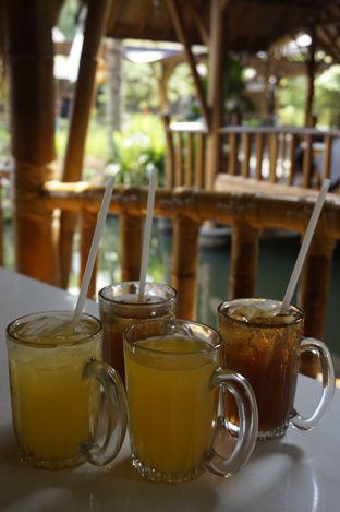Foto 8 - Makanan di Gubug Makan Mang Engking oleh yudistira ishak abrar