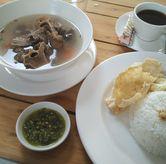 Foto Sop Buntut di Village Coffee & Kitchen