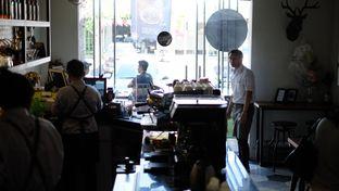 Foto 4 - Interior di Fukudon Coffee N Eatery oleh Handoko Santoso
