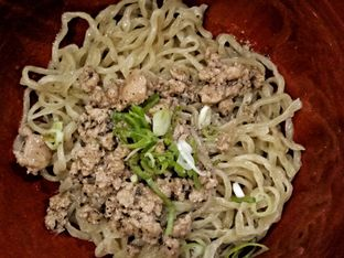 Foto 1 - Makanan di Mie Zhou oleh @jakartafoodvlogger Allfreed