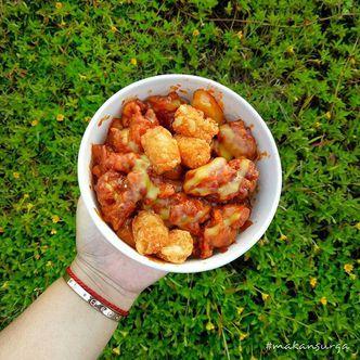 Foto Makanan di Kkuldak