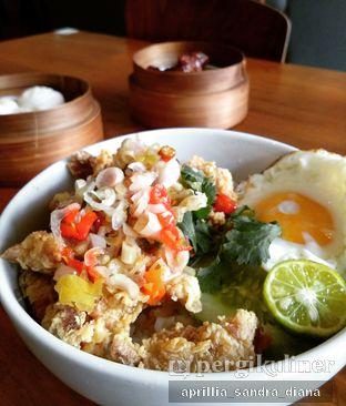 Foto 1 - Makanan di Tapao oleh Diana Sandra