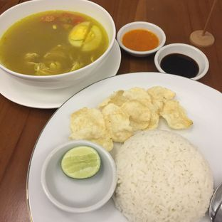 Foto 1 - Makanan di Rumpi Katumiri oleh Anne Yonathan