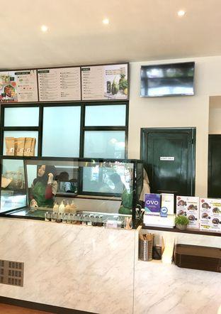 Foto review Harmony Salad Bar oleh Prido ZH 5