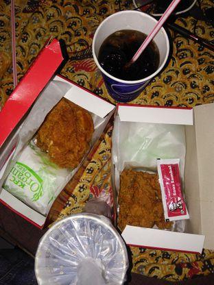 Foto review KFC oleh Nurul Fitriya 3