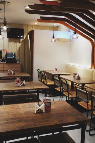Foto 14 - Interior di Taeyang Sung oleh Indra Mulia