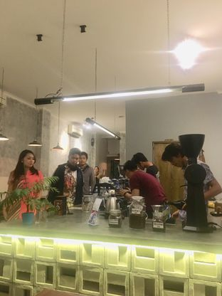Foto 5 - Interior di Janjian Coffee 2.0 oleh Prido ZH