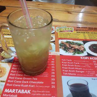 Foto review Mie Aceh Seulawah oleh vio kal 4