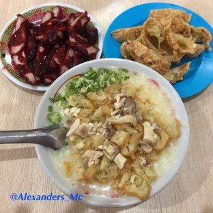 Foto - Makanan di Bubur & Bakmi Boy oleh Alexander Michael