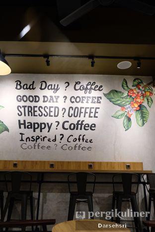 Foto 5 - Interior di Cuppa Coffee Inc oleh Darsehsri Handayani