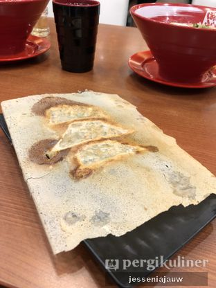 Foto 2 - Makanan di Bariuma Ramen oleh Jessenia Jauw