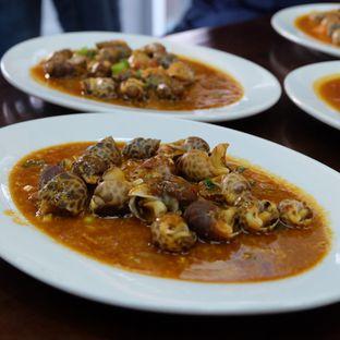 Foto 1 - Makanan di Seafood Station oleh Wawa | IG : @foodwaw