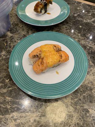 Foto 3 - Makanan di Sushi Go! oleh Wawa | IG : @foodwaw