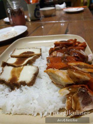 Foto 3 - Makanan(Kombinasi BBQ) di Wokhei oleh JC Wen