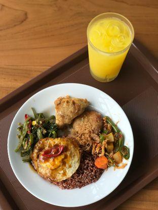 Foto 5 - Makanan di Warung Nako oleh yudistira ishak abrar