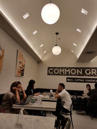 Foto review Common Grounds oleh lala tan 3