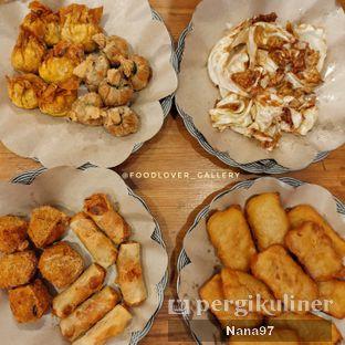 Foto 15 - Makanan di Geprek Gold Chick oleh Nana (IG: @foodlover_gallery)